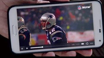 NFL Now TV Spot, 'I Want It Now' - Thumbnail 7