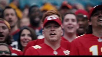 NFL Now TV Spot, 'I Want It Now' - Thumbnail 8