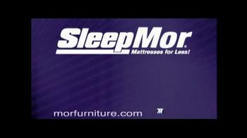 SleepMor Huge Serta Mattress Truckload Sale TV Spot - Thumbnail 8