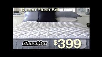 SleepMor Huge Serta Mattress Truckload Sale TV Spot - Thumbnail 3