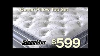SleepMor Huge Serta Mattress Truckload Sale TV Spot - Thumbnail 4
