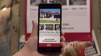 Amazon Fire Phone TV Spot, 'Investment' - Thumbnail 5