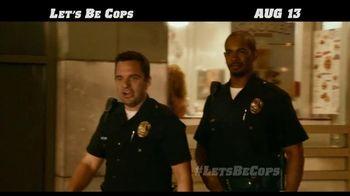 Let's Be Cops - Alternate Trailer 11