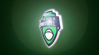 ESPN Fantasy Football App TV Spot, 'Do Everything' - Thumbnail 3