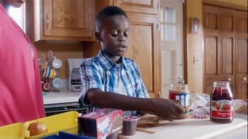 Walmart TV Spot, 'Back to School Lunch' - Thumbnail 2