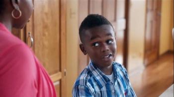 Walmart TV Spot, 'Back to School Lunch' - Thumbnail 3