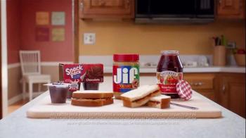 Walmart TV Spot, 'Back to School Lunch' - Thumbnail 9