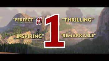 Planes: Fire & Rescue - Alternate Trailer 55