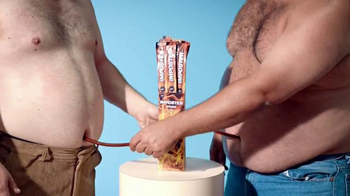 Slim Jim TV Spot, 'Bellies' - Thumbnail 5