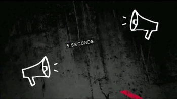 5 Seconds of Summer TV Spot, 'Rock Out With Your Socks Out' - Thumbnail 1