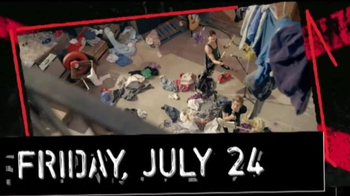 5 Seconds of Summer TV Spot, 'Rock Out With Your Socks Out' - Thumbnail 4