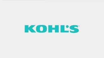 Kohl's Back to School Sale TV Spot, 'Text Friend' - Thumbnail 1