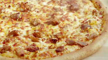 Papa John's Spicy Pulled Pork Pizza TV Spot [Spanish] - Thumbnail 1