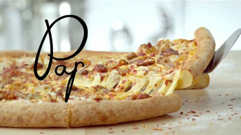 Papa John's Spicy Pulled Pork Pizza TV Spot [Spanish] - Thumbnail 4