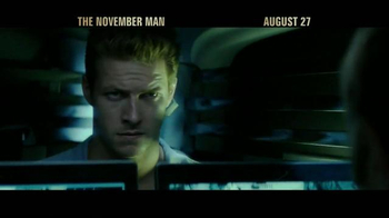 The November Man - Thumbnail 5