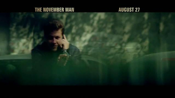 The November Man - Thumbnail 7