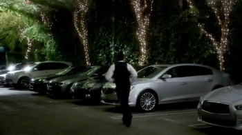 2014 Buick Lineup TV Spot, 'Hmm' Song by Matt and Kim - Thumbnail 3