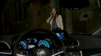2014 Buick Lineup TV Spot, 'Hmm' Song by Matt and Kim - Thumbnail 4