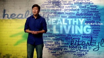 The More You Know TV Spot, 'Exercise' Featuring Ken Jeong - Thumbnail 2