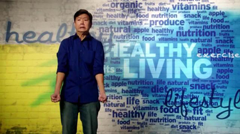 The More You Know TV Spot, 'Exercise' Featuring Ken Jeong - 6 commercial airings
