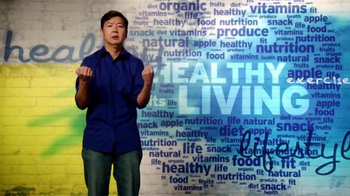 The More You Know TV Spot, 'Exercise' Featuring Ken Jeong - Thumbnail 4