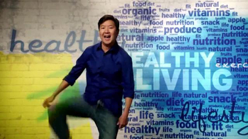 The More You Know TV Spot, 'Exercise' Featuring Ken Jeong - Thumbnail 6