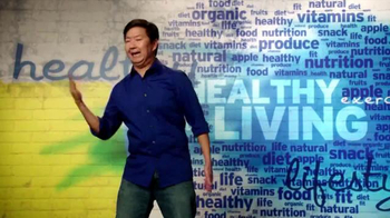 The More You Know TV Spot, 'Exercise' Featuring Ken Jeong - Thumbnail 7