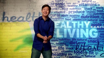 The More You Know TV Spot, 'Exercise' Featuring Ken Jeong - Thumbnail 8