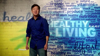 The More You Know TV Spot, 'Exercise' Featuring Ken Jeong - Thumbnail 9