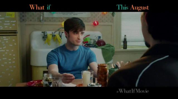 What If - Alternate Trailer 2