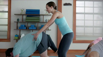 Aflac TV Spot, 'Duck Does Yoga' - Thumbnail 4