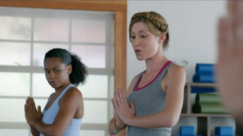 Aflac TV Spot, 'Duck Does Yoga' - Thumbnail 8