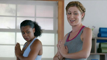 Aflac TV Spot, 'Duck Does Yoga' - Thumbnail 9