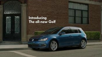 Volkswagen Golf TV Spot, 'Cargo Space' - Thumbnail 10