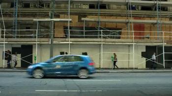 Volkswagen Golf TV Spot, 'Cargo Space' - Thumbnail 4