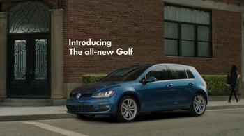 Volkswagen Golf TV Spot, 'Cargo Space' - Thumbnail 9