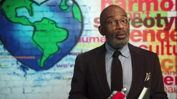 The More You Know TV Spot, 'People Who Are Different' Featuring Al Roker - Thumbnail 6