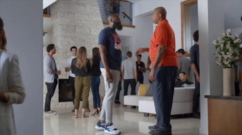 Foot Locker TV Spot, 'Short Memory Pt. 1' Ft. James Harden, Charles Barkley - Thumbnail 2