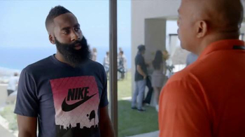 Foot Locker TV Spot, 'Short Memory Pt. 1' Ft. James Harden, Charles Barkley
