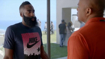 Foot Locker TV Spot, 'Short Memory Pt. 1' Ft. James Harden, Charles Barkley - Thumbnail 4