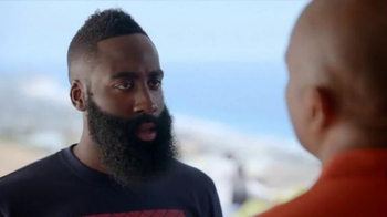 Foot Locker TV Spot, 'Short Memory Pt. 1' Ft. James Harden, Charles Barkley - Thumbnail 7