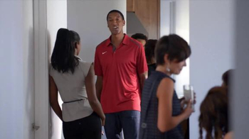 Foot Locker TV Spot, 'Short Memory Pt. 1' Ft. James Harden, Charles Barkley - Thumbnail 9