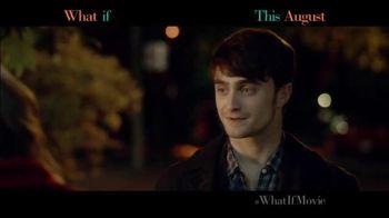 What If - Alternate Trailer 3