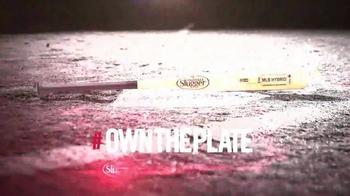 2015 Louisville Slugger MLB Hybrid TV Spot, 'Slugger Labs' - Thumbnail 9