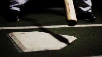 2015 Louisville Slugger MLB Hybrid TV Spot, 'Slugger Labs' - Thumbnail 5