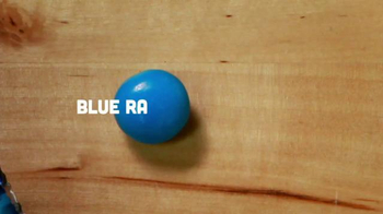 Airheads Bites TV Spot, 'Blue Raspberry Phone Blooper' - Thumbnail 3