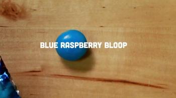 Airheads Bites TV Spot, 'Blue Raspberry Phone Blooper' - Thumbnail 4