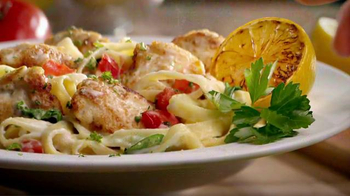 Olive Garden TV Spot, 'Buy One, Take One For Later' - Thumbnail 2