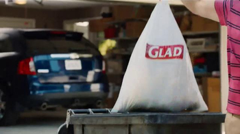 Glad TV Spot, '60 More Bags' - Thumbnail 8