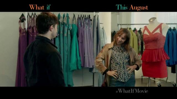 What If - Alternate Trailer 4